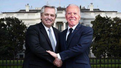 Qué agenda geopolítica diseña Alberto Fernández para iniciar la relación bilateral con Biden en la Casa Blanca