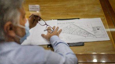 Llaryora se consolida como el candidato para suceder a Schiaretti