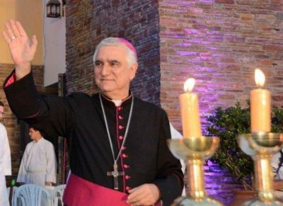 Monseñor Jorge Eduardo Lozano es el nuevo Secretario General del CELAM