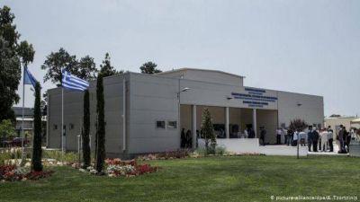 Primera mezquita en Atenas inaugurada