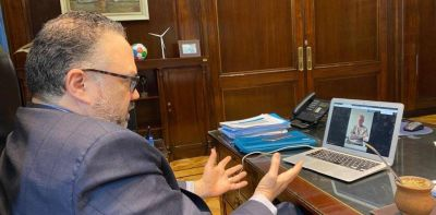 De Narváez le dijo al Gobierno que invertirá US$ 120 millones en Walmart
