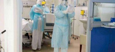Coronavirus: La Rioja arranca otra semana con más de mil casos activos