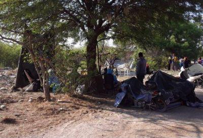 Ministra Asís: la usurpación en el barrio Libertador constituye un delito