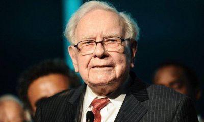Apple y Coca-Cola salvan al 'oráculo' (Warren Buffett)... cada vez menos oráculo