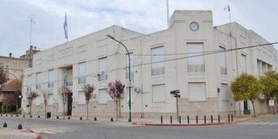 Rechazan demanda de ex empleado contra la Municipalidad de Dolores
