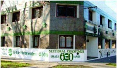 La seccional local de SMATA cumplió 72 años