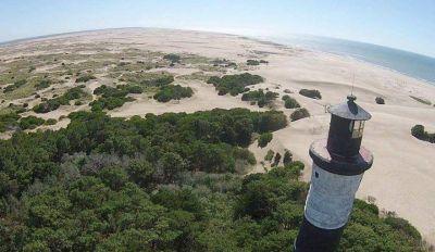 Avanza la creación de un Parque Nacional entre Villa Gesell y Mar Chiquita