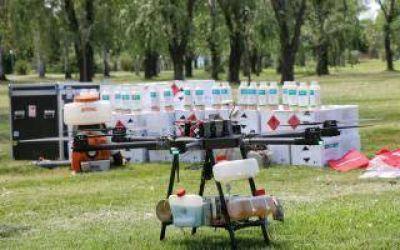 Dengue en la Provincia: Municipios bonaerenses comenzaron campañas de prevención y concientización