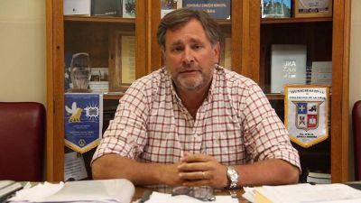 """Entrevista GLP: Para el intendente Federico, la autonomía de los municipios """"es algo lógico y justo"""""""