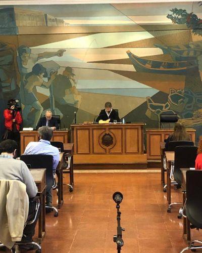 El Concejo Deliberante de Tigre aprobó proyectos relacionados con la seguridad y las mejoras urbanas