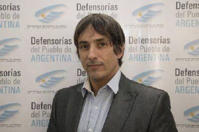 Defensor del Pueblo de Lanús Gorrini: