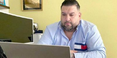 """La Justicia activó las denuncias de Ruiz por """"manejos irregulares de fondos"""" en la Federación de Panaderos"""