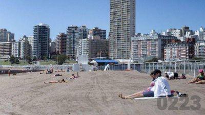 Proyectan una segunda ola de coronavirus en Mar del Plata para fines de febrero