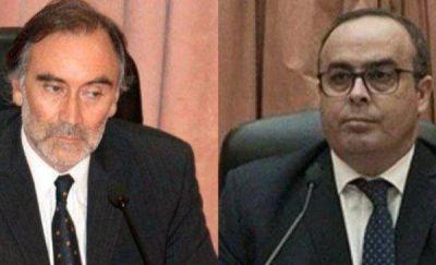 Bruglia y Bertuzzi se reincorporaron a la Cámara porteña y el consejo apura los concursos