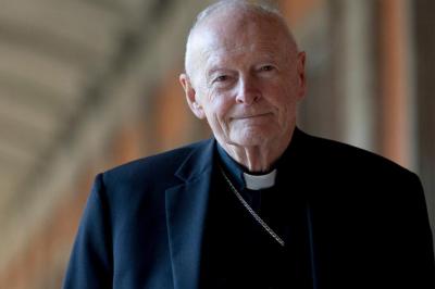 Vaticano: un inédito informe revela cómo un abusador llegó a ser cardenal en EE.UU.