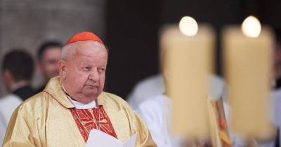 El episcopado polaco pide que se investiguen las acusaciones de encubrimiento contra el cardenal Dziwisz