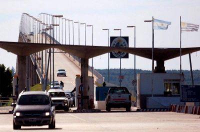 Piden la apertura de la frontera con Uruguay
