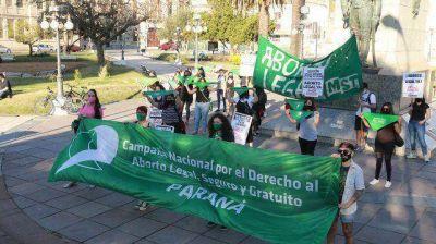 Ley del aborto legal: Fernández enviará el proyecto