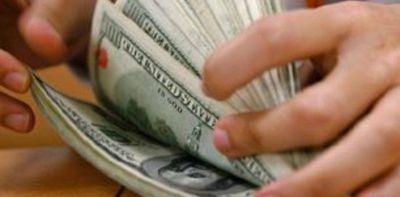 Dólar blue por debajo de los $ 150: ¿cuál es el piso al que puede llegar?