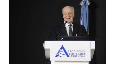 """Paolo Rocca dijo que hay """"oportunidad histórica"""" para industrializar América Latina"""