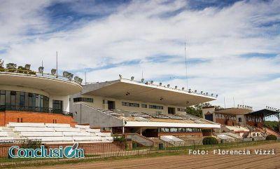 Vuelve las carreras al Hipódromo de Rosario