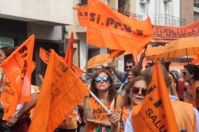 Siprus se moviliza por las calles de la ciudad