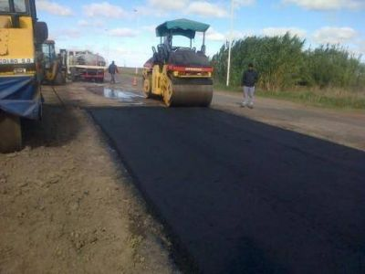 El gobierno de Buenos Aires licitó obras para las rutas 46, 65, 50, 68, 30, 42