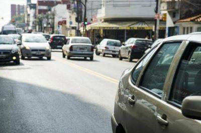 Tres de Febrero: Diego Valenzuela firmó un convenio con la UNTREF para mejorar el tránsito
