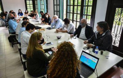 Buscan delinear propuestas de investigación para el desarrollo sostenible en Escobar