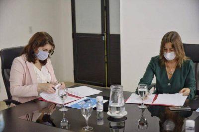 Nación prestará asistencia técnica a Moreno en temas de seguridad
