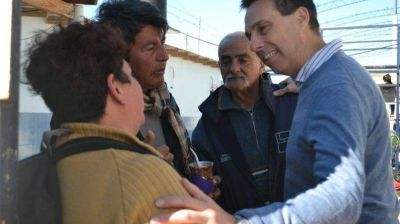 Renunció Guillermo Viñuales y formará parte de un nuevo espacio en Lomas de Zamora
