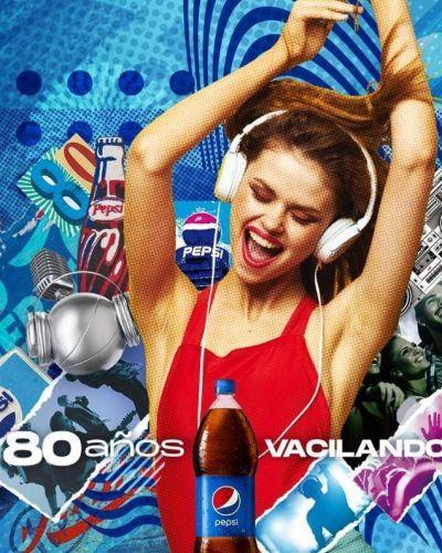 Pepsi celebra 80 años de presencia en Venezuela