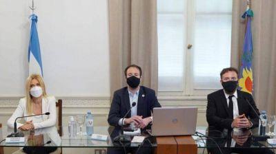 Ministerio por ministerio, los números del primer Presupuesto de Axel Kicillof