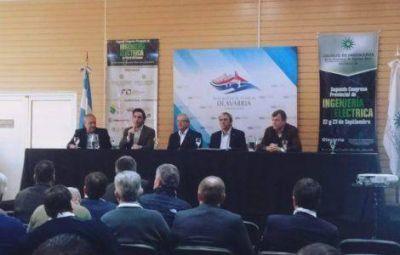 Se viene el 3er Congreso Provincial de Ingeniería Eléctrica