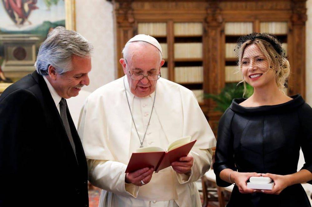El papa Francisco evitará involucrarse directamente en el debate sobre la legalización del aborto