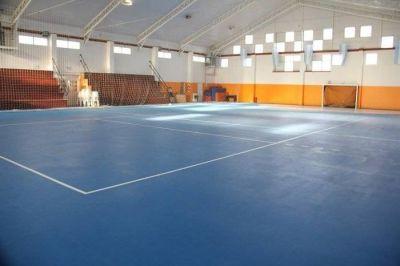 Anunciaron que se retoman las actividades en los gimnasios municipales de Río Grande
