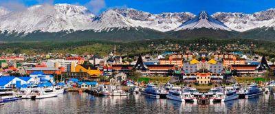 Tierra del Fuego participará del WTM en Londres
