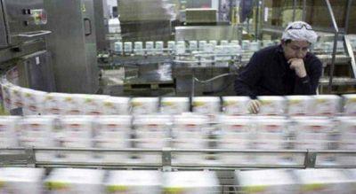 Los gremios alimenticios en alerta por el balance de Mastellone