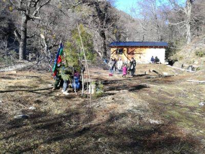 El Concejo Municipal pedirá el plano catastral para determinar los límites de la comunidad Buenuleo