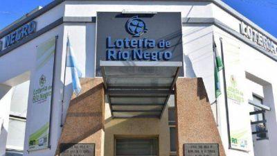 Carreras nombró a Jorge Manzo al frente de Lotería de Río Negro
