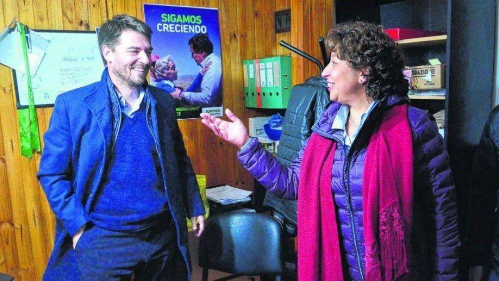 """En Río Negro, """"si hay adicional, será para todos los esenciales"""", afirmó Buteler"""