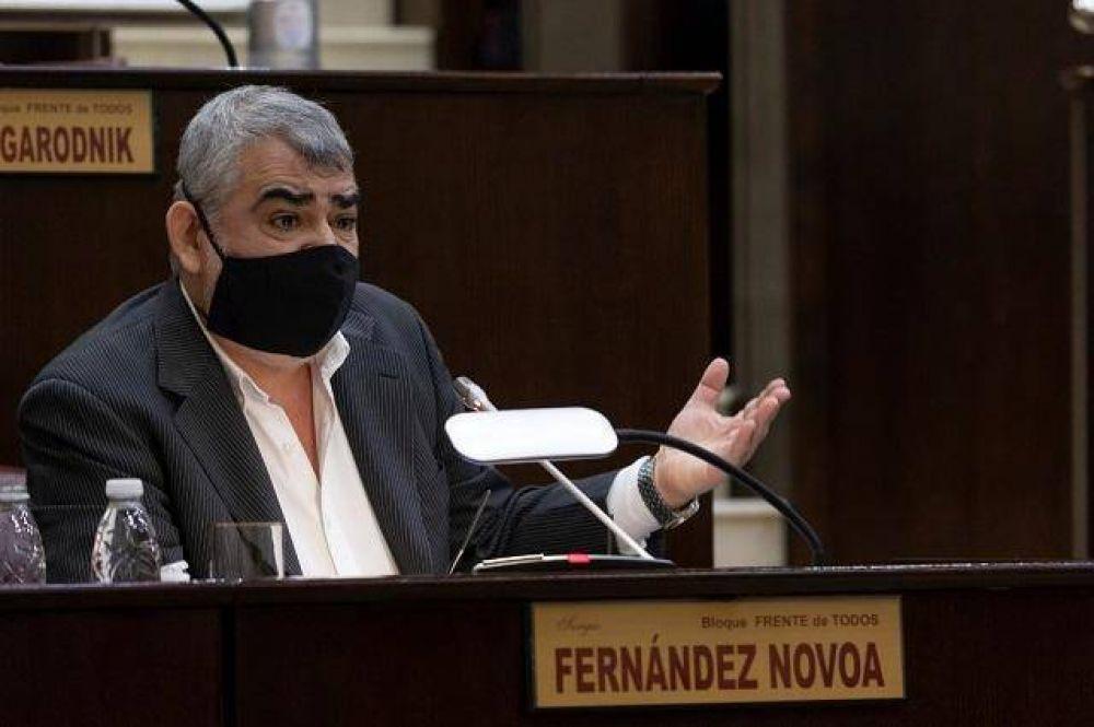 El presupuesto 2021 refleja el «fracaso del modelo económico de Gutiérrez»
