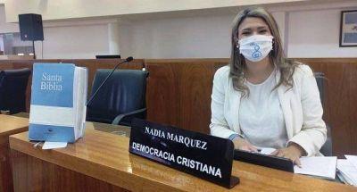 Gutiérrez flexibilizó y hubo enojo desde un sector político-religioso