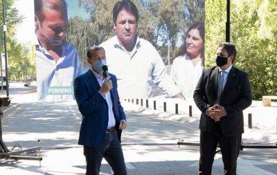 Gutiérrez confirmó los requisitos que deberán cumplir los turistas: sin hisopado pero con seguro Covid
