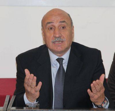 Brito denunció al presidente del Concejo antes de que el HCD decida si el secretario de economía va a juicio político o no
