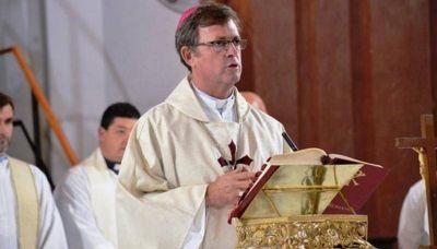 La Iglesia pidió poder despedir a difuntos