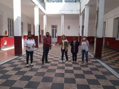 """Se realizó la entrega de premios del programa """"Tres Arroyos Recicla"""""""