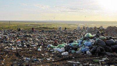 Se levantó la protesta en el relleno sanitario y vuelve la recolección de residuos