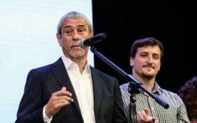 Ferraresi, ministro: Quién es su reemplazo en la intendencia de Avellaneda