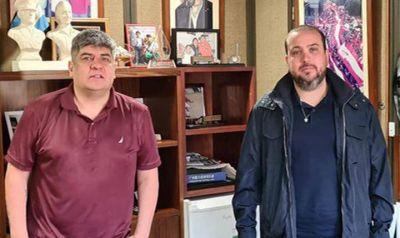 ATE-ANAC suma un contundente apoyo gremial para la lucha del sector